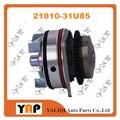 Насос для охлаждающей жидкости двигателя  для ниссанinfiniti Maxima A33 A32 Y33 I30 QX4 VQ20DE VQ30DE 2.0L 3.0L V6 21010-31U85 21010-31