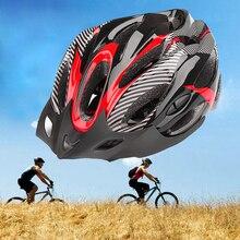 INBIKE велосипед 21 отверстие регулируемый размер шлема