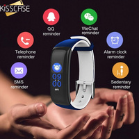 KISSCASE Fashion Sport Wristband For iPhone XR X Colorful Smart Wristband Pouch For Samsung Xiaomi For Universal Smart Phone
