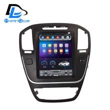 32 г Встроенная память вертикальный экран android автомобильный gps Мультимедиа Видео Радио в тире для автомобиля opel insignia navigaton стерео