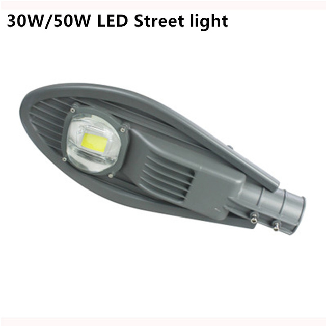 Wholesale outdoor lighting led street light 30w 50w led streetlight bridgelux street lamp waterproof ip65 ac86 265v path lights in street lights from wholesale outdoor lighting led street light 30w 50w led streetlight bridgelux street lamp waterproof ip65 Image collections