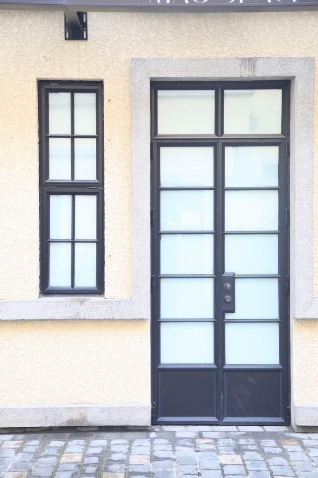 New Replacement Windows Metal Glazed Doors Euroline Steel Windows Old Metal Window Frames Replacement Slider Windows