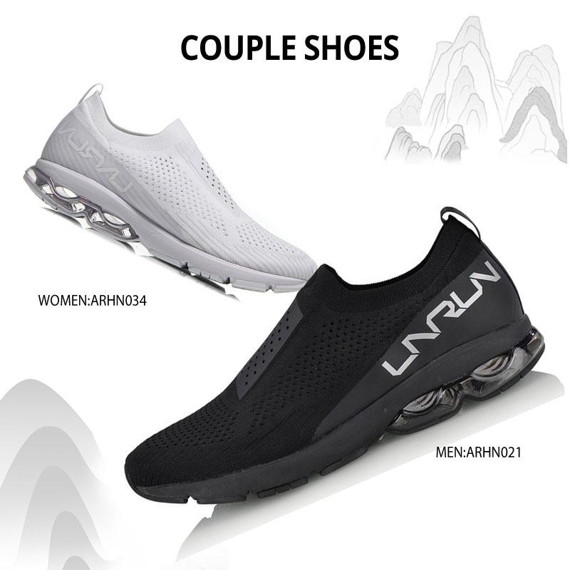 Li-ning femmes bulle ARC chaussures de course LI-NING ARC coussin baskets Mono fil respirant doublure chaussures de Sport ARHN034 XYP690 - 6