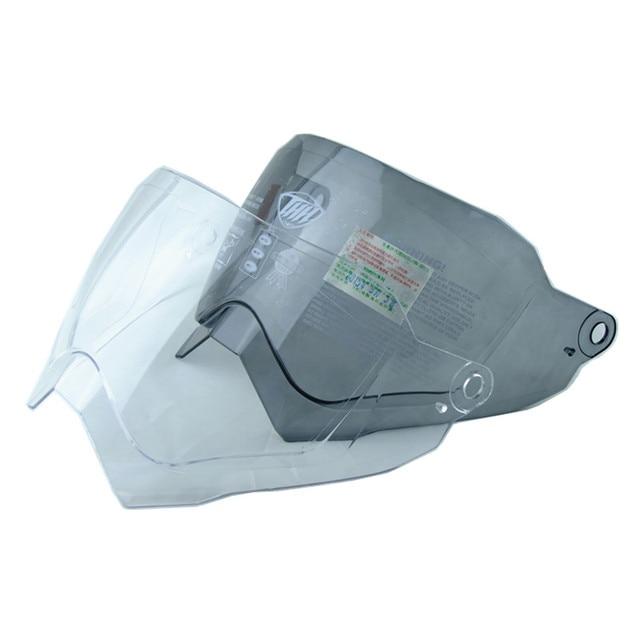 ba2c5e24 THH TX27 motorcycle helmet shield lens for AFX FX-41 motocross helmet glass  visor For oneal Sierra Dual Sport Sniper helmet