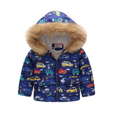 boys winter coat 2018 Autumn  kids down Jacket for  Children Clothing Hooded Outerwear Baby Boy toddler Clothes 4 5 6 7 8  Year children boys winter jacket kids clothes long hooded warm down jacket 2018 girls coat outwear teenage boys clothing 8 12 14 year