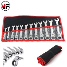 Box End Reparatie Wrench