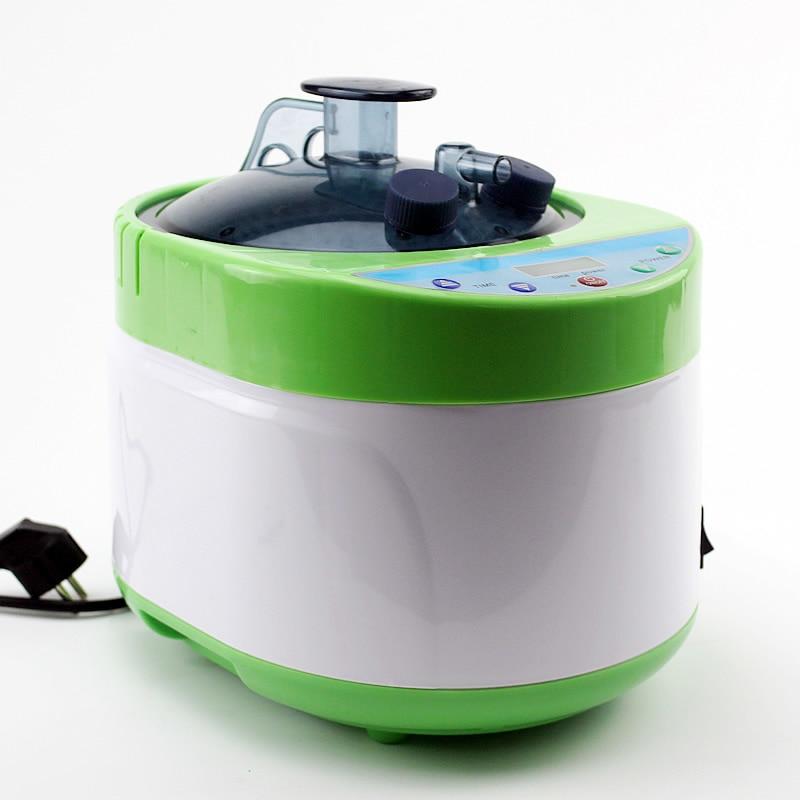 Steam Generator For Sauna Room 220V 2000W 4L Eu Plug