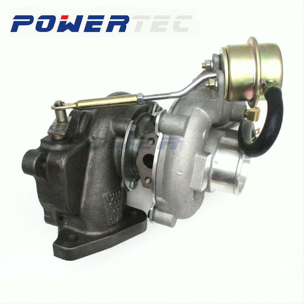 Turbocharger Complete Turbine For Hyundai H-1 2.5 T 103 Kw / 140HP D4BH (4D56T) 2002 - 716938-0001 Complete Turbo 28200 42560