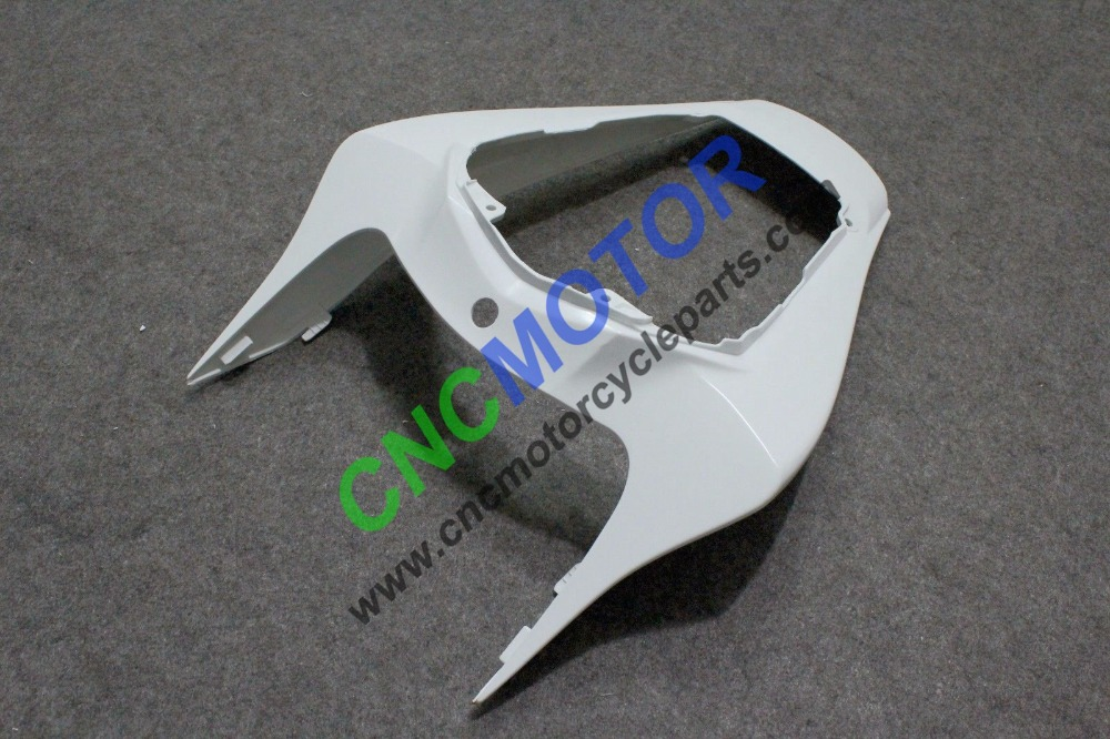 Unpainted ABS Injection Mold Tail Fairing Kit Rear Section Body Work for HONDA CBR1000RR 2012-2015 13 14 free shipping abs injection rear tail