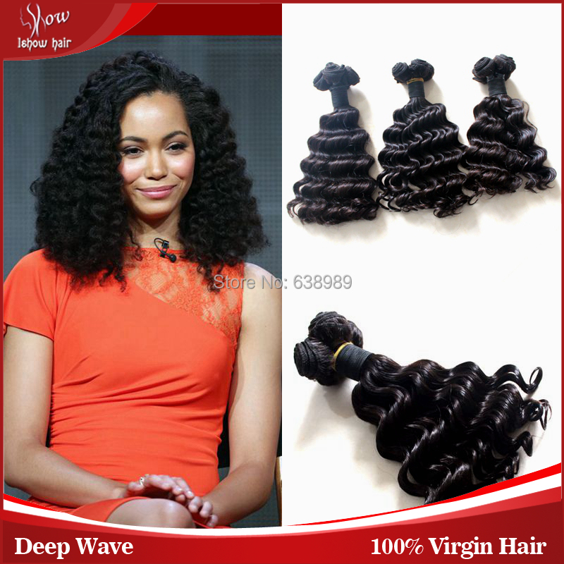8a ishow weave beauty hair products brazilian hair weave ...