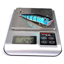 1pcs 8cm 12g Popper Fishing Lures Noise Baits For Sea Glass Carp Bass River Hooks Fishing Accessories Sport Gear Fly Fish Tool