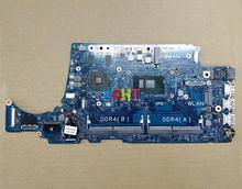 ل ديل لاتيتيود 3480 CN 08NCKY 08 ناكي 8 ناكي i5 7200U 16852 1 D5FVH 216 0867071 الكمبيوتر المحمول اللوحة الرئيسية اختبارها