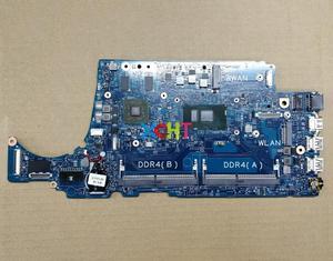 Image 1 - ل ديل لاتيتيود 3480 CN 08NCKY 08 ناكي 8 ناكي i5 7200U 16852 1 D5FVH 216 0867071 الكمبيوتر المحمول اللوحة الرئيسية اختبارها