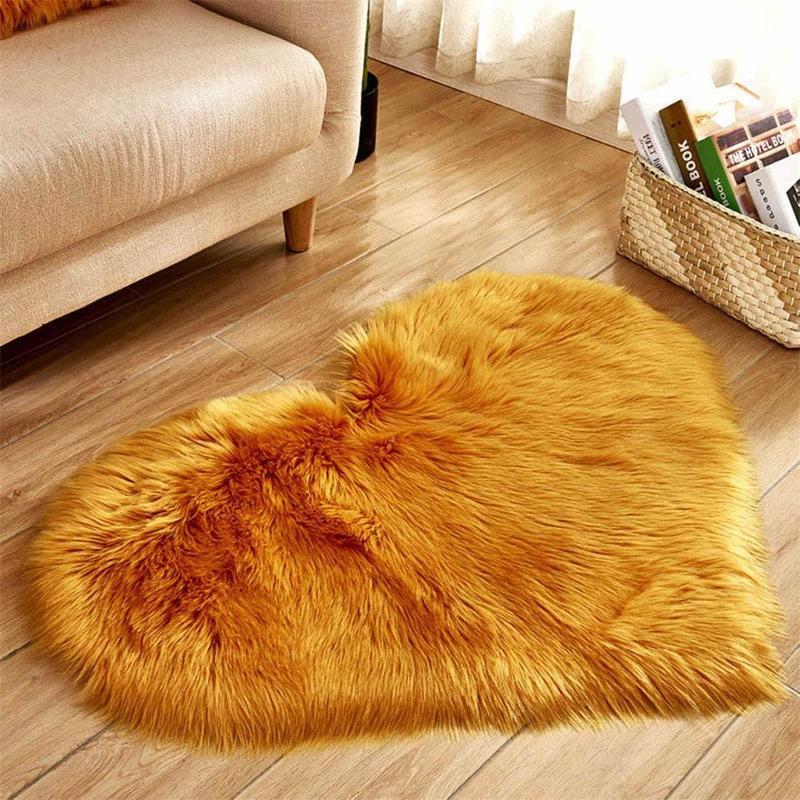 Aliexpress.com : Buy Imitation Wool Rugs Non Slip Faux Fur