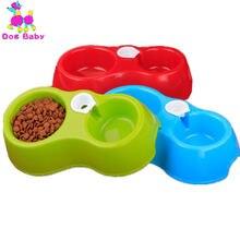 Пластиковые кормушки для собак dogbaby подходящие домашних животных