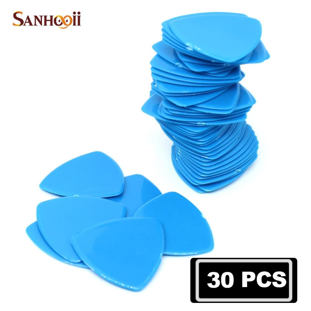 SANHOOII 30PCS Thin Slim Plastic Triangle Mobile Phone Repair Tools Kit Pry Opening Tool Set For IPhone Phone Hand Tools Set
