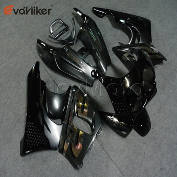 Custom motorcycle cowl for CBR900RR 1991-1993 CBR893RR 91 92 93 ABS Plastic motorcycle fairing+5Gifts+Painted black