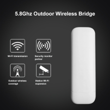 лучшая цена WIFI Bridge WIFI Repeater WIFI Extender Support WDS 5KM Wireless Outdoor CPE WIFI Router 300Mbps Access Point AP Router