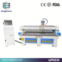 High precision High steady 3d model 2000*4000mm cnc engraving machine