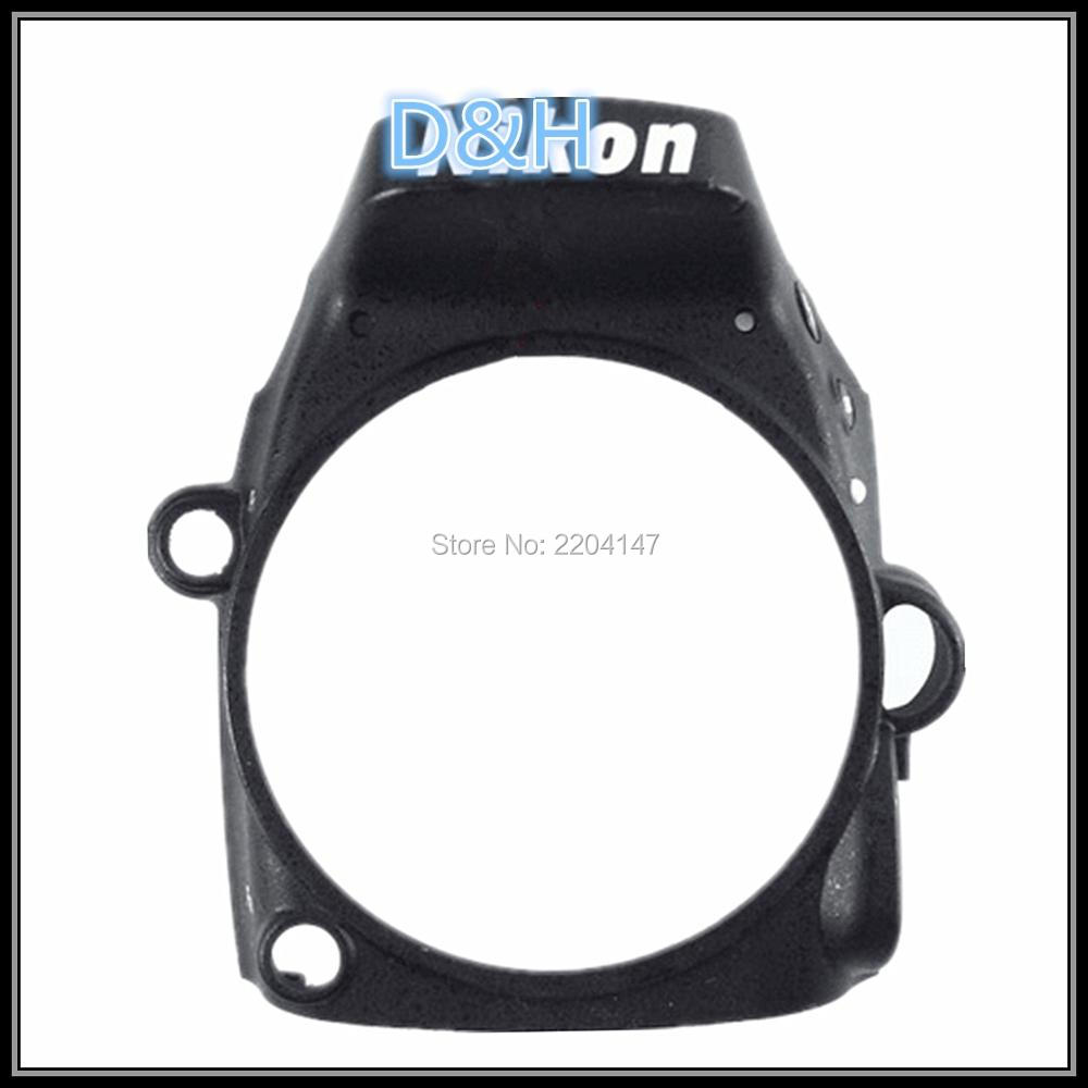 ФОТО Original shell For Nikon D7200 Front cover shell replacement parts
