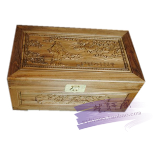 Camphorwood furniture moth camphor wood storage box of antique calligraphy Zhangmu wedding custom 90cm box эркер magnolia custom furniture
