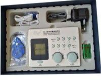 Электронный Акупунктура shuboshi FZ 3 Apoplexy реабилитации для shuboshi здоровье и гигиена электрический массаж Русский Руководство ЕС plug