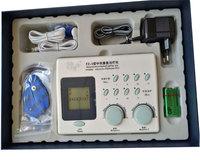 Electronic Acupuncture shuboshi FZ 3 Apoplexy Rehabilitation for shuboshi Health care electric massage Russian manual EU plug