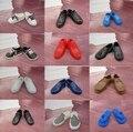 Бесплатная доставка! 7 пар обуви для барби кен, Мода обувь для друга барби
