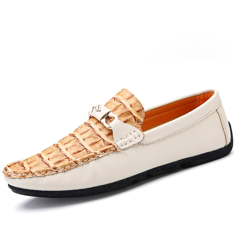 Summer Men Flats Slip on Loafers Moccasins PU Leather Soft Driving Shoes Male Dress Shoes Casual Boat Shoes Zapatillas XK033012 2017 new fashion summer spring men driving shoes loafers real leather boat shoes breathable male casual flats
