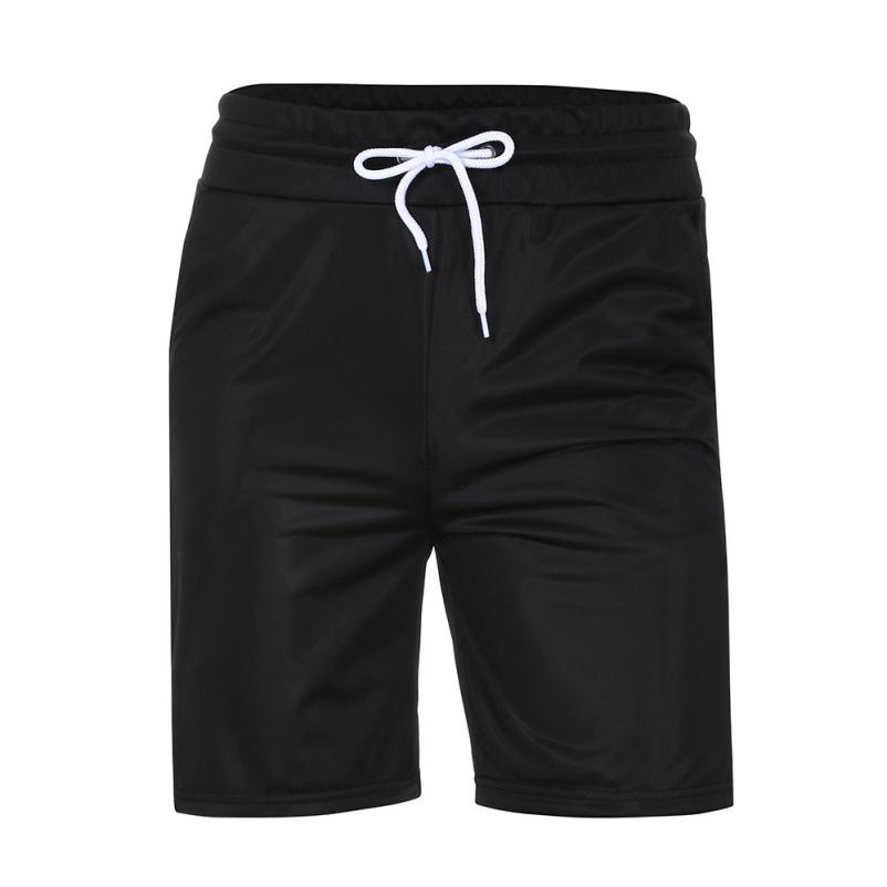 Mens Shorts Swim Trunks Breathable Beach Surfing Running Water Pants Summer Fitness Training Shorts Quick Drying Shorts