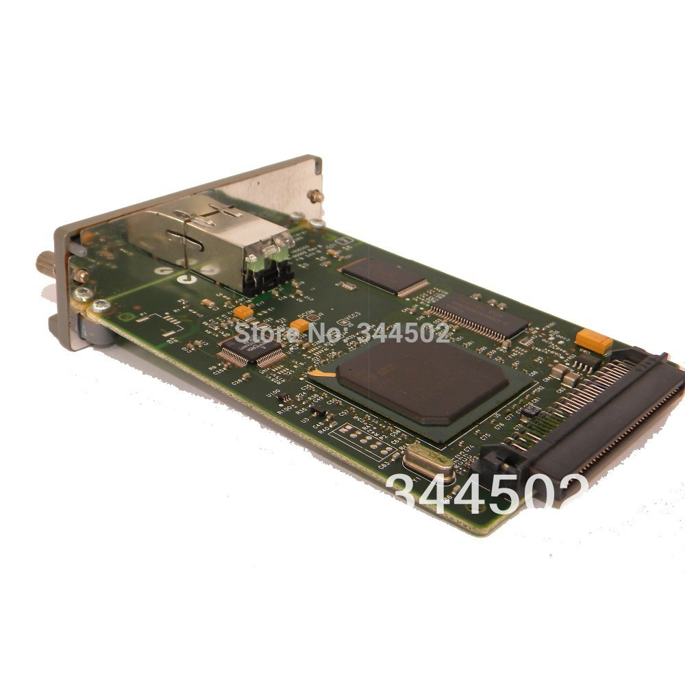 620N JETDIRECT J7934A 10/100tx Server NETWORK Card FOR HP LASER PRINTERS SHIPPING FREE