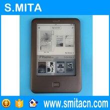 4 GB Licht eBook Reader WiFi e-book Tolino Glanz e-tinte 6 zoll Touchscreen 1024×758 elektronische buch 4 GB frontleuchte
