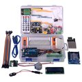 Miroad Projeto Starter Kit Completo com o Tutorial para Arduino UNO R3 Mega 2560 Nano Robô Kits breadboard
