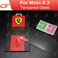 For Motorola Moto X 2014 X2 XT1097 Premium Tempered Glass Screen Protector Explosion Proof Glass Screen Film For Moto X 2nd Gen