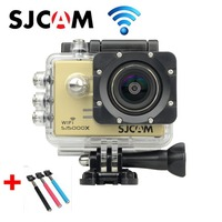 Original SJCAM SJ5000X Elite Gyro Sport Action Camera WiFi 4K 24fps 30fps 30M Waterproof Go For