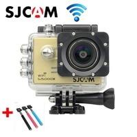 Original SJCAM SJ5000X Elite Gyro Sport Action Camera WiFi 4K 24fps 30fps 30M Waterproof Go For