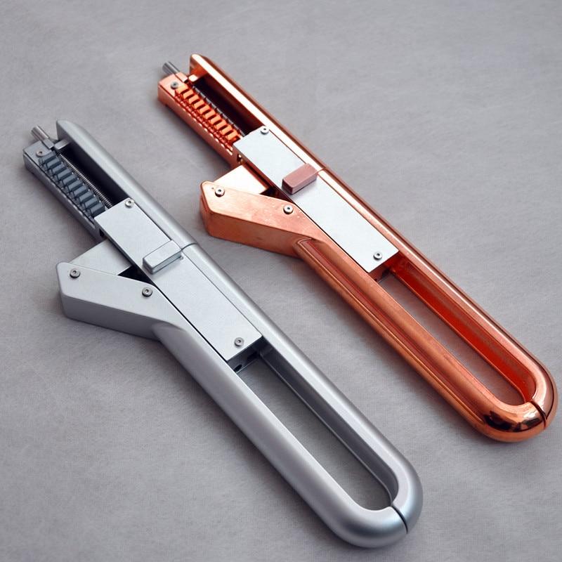 6D High End Hair Extension Machine Connector&Hair Remove Piler Hair Salon Tool Wig Connector Tool Kit Keratin Hair Extension Kit mrs hair salon 20 60 nail tip hair extension