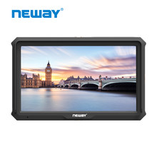 Super Light 5 inch FHD 1920x1080 4K HDMI On Camera Field Monitor 5 inch hdmi monitor(China)