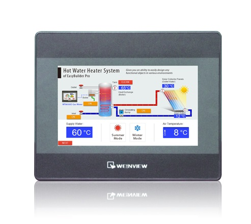 TK6070iP Weinview 7 inch HMI Touch Screen Panel 800*480 new in box цена и фото