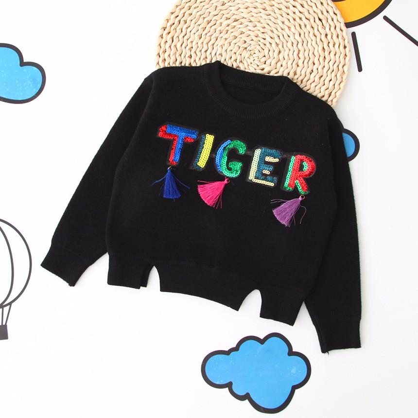 Infant Girls Sweaters (3)