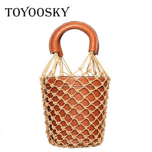 73004d7766 TOYOOSKY Women Tote Bag Lady Vintage Handbags Leather