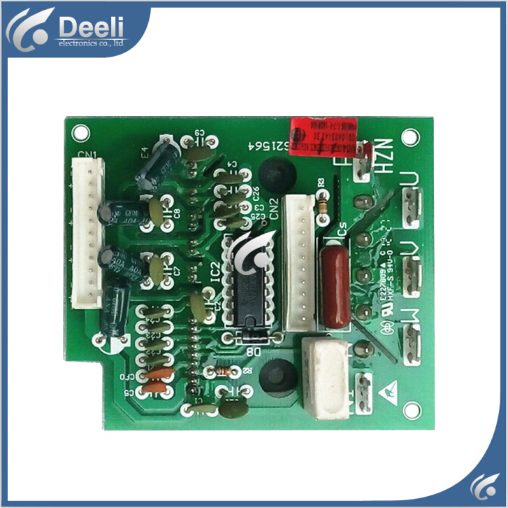 95% NEW for air conditioning motherboard power module KFR-28GW/BP1 module board 3442 good working 95% new good working for frequency conversion module fsbb20ch60c power module 2pcs set