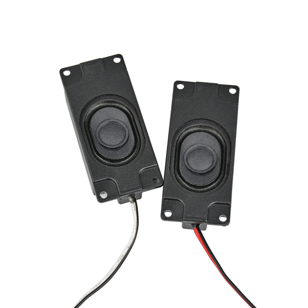 AIYIMA 2Pcs Altavoces portátiles de audio 3070 4 ohmios 3W Altavoz - Audio y video portátil - foto 5