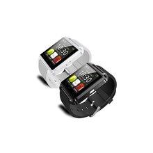 Neue Ankunft 2015 Heiße Verkäufe Smartwatch U8 Uwatch Smart Uhr Rechner