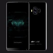 "Vkworld S8 5.99 ""ободок-менее 18:9 Дисплей 4 г смартфон mtk6750t Octa core 4 ГБ Оперативная память 64 ГБ 16mp Android 7.0 отпечатков пальцев мобильного телефона"