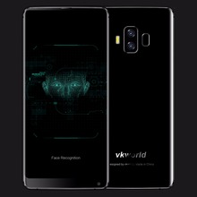 Vkworld S8 5 99 Bezel Less 18 9 Display 4G font b Smartphone b font MTK6750T