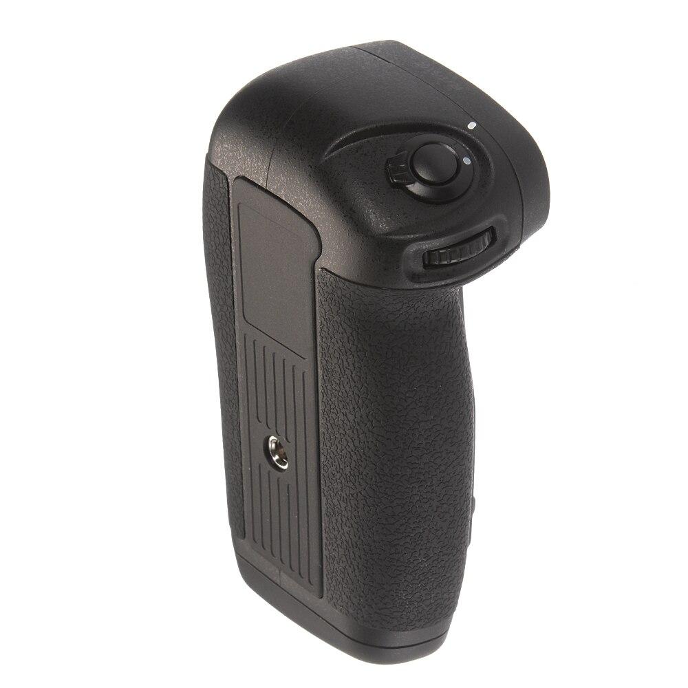 MB D16 Verticale Batterie support de prise en main Remplacer Multi puissance EN EL15 pour Nikon D750 DSLR Caméra-in Extensions de batterie from Electronique    3