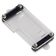 Acrylic Case Box Enclosure Shell For Bbc Micro-Bit Kits