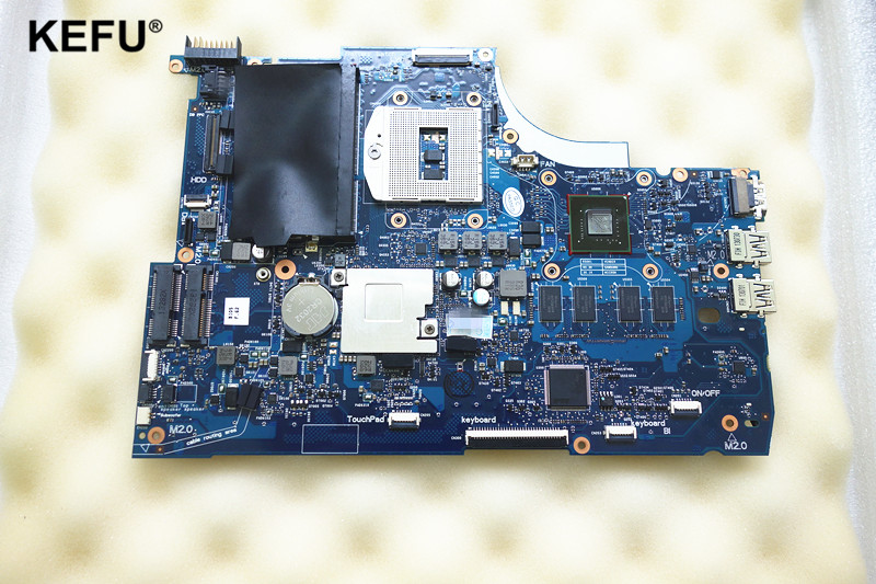Suitable FOR HP ENVY 15-j TS 15-j Notebook Motherboard 15SBGV2D-6050A2548101-MB-A02 GT840M 2G