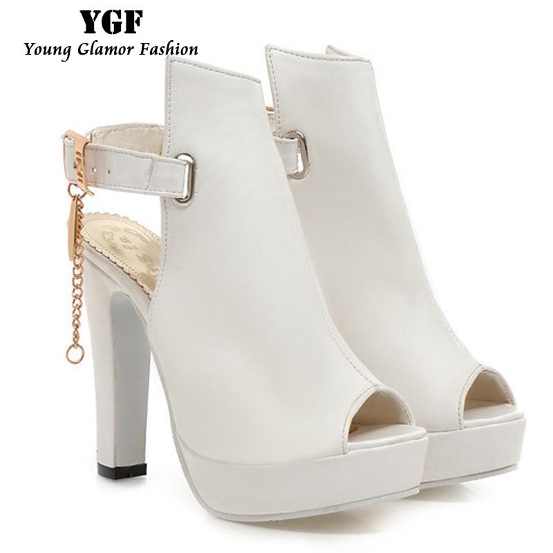 Online Get Cheap Yellow Platform Heels -Aliexpress.com | Alibaba Group
